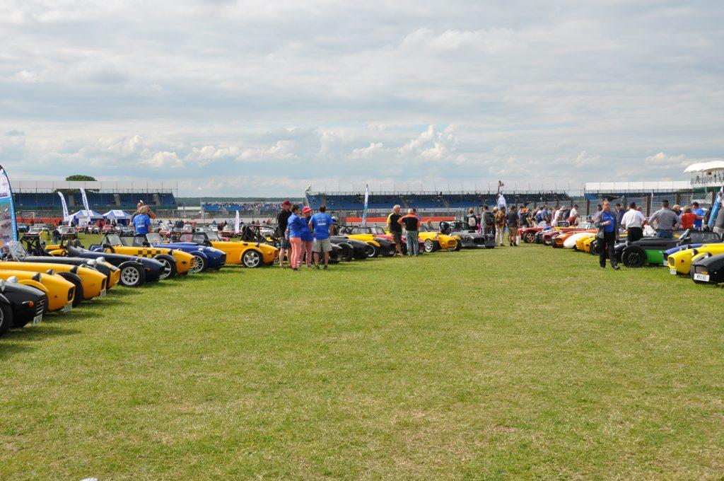 Car club of the month - Westfield Sports Car Club | The A