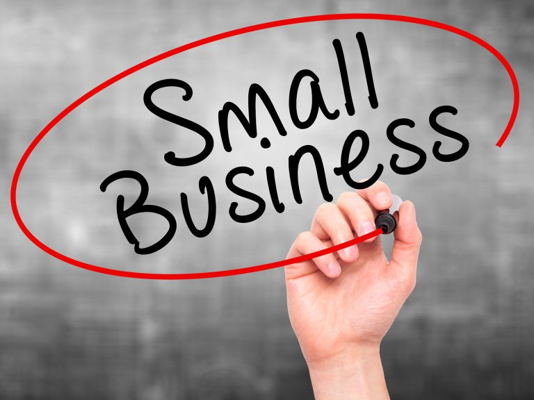 small business confidence