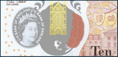 redesigned currency