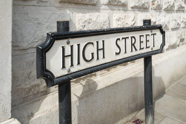 high street experts