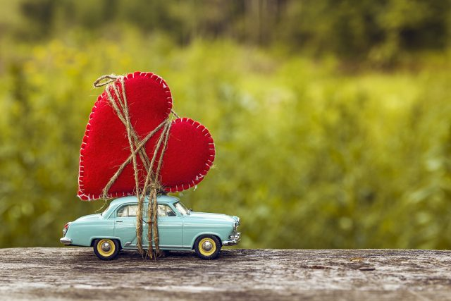 Love your car A-Plan blog