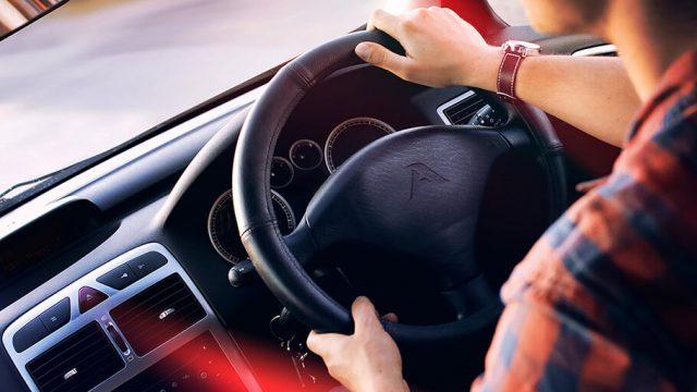 motoring conviction