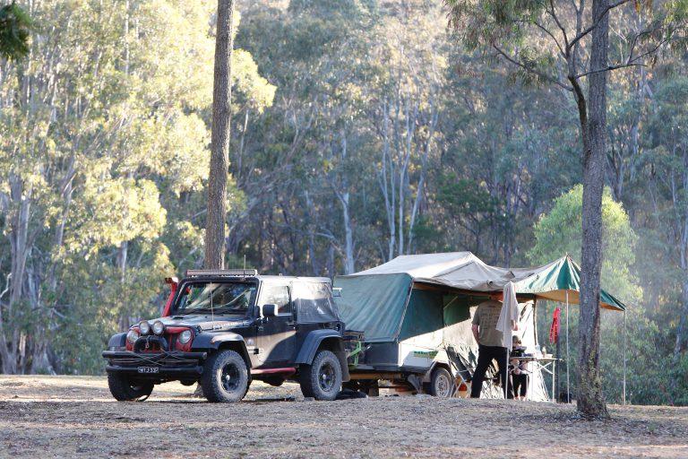 Trailer Tent Insurance Explained
