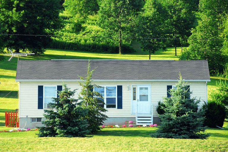 Park Home Insurance